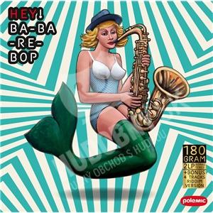Polemic - Hey! BA-BA-RE-POP (2x Vinyl) len 19,69 €