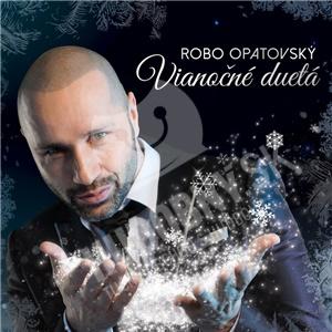 Robo Opatovský - Vianočné duetá len 11,99 €
