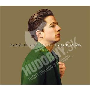 Charlie Puth - Nine Track Mind (Deluxe edition) len 15,89 €