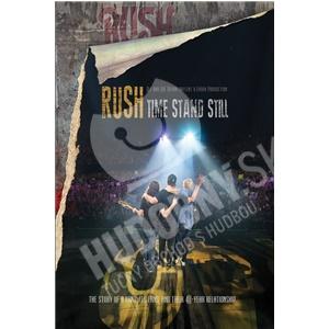 Rush - Time stand still (DVD) len 14,99 €