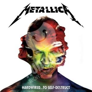 Metallica - Hardwired…To Self-Destruct (2x Vinyl) len 33,69 €