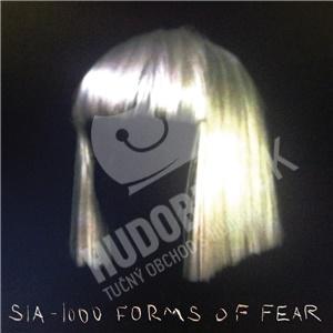 Sia - 1000 Forms Of Fear len 11,99 €