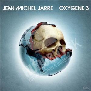 Jean Michel Jarre - Oxygene 3 len 13,69 €