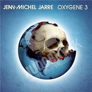 Jean Michel Jarre - Oxygene 3  (Vinyl) len 26,99 €