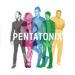 PENTATONIX - Pentatonix - Deluxe (2x Vinyl) len 44,99 €