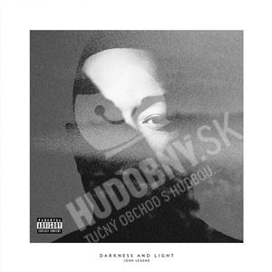 John Legend - Darkness and light len 13,69 €