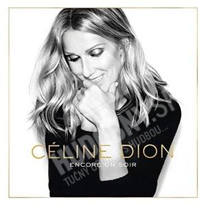 Céline Dion - Encore un Soir (Deluxe with booklet and calendar) len 35,99 €