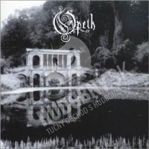 Opeth - Morningrise len 12,29 €