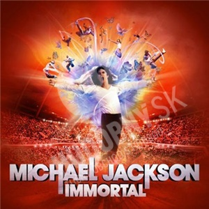 Michael Jackson - Immortal od 7,99 €