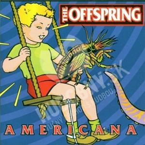 The Offspring - Americana Enhanced len 14,99 €