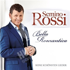 Semino Rossi - Bella Romantica len 16,98 €