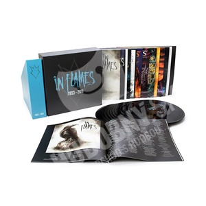 In Flames - 1993-2011 (Limited Deluxe black 13 Vinyl Box Set) len 399,99 €