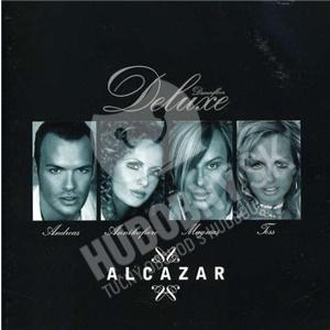 Alcazar - Dancefloor Deluxe Version 2 (Použitý tovar) len 79,98 €