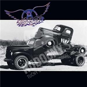 Aerosmith - Pump (Vinyl) len 22,49 €