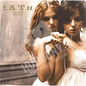 T.A.T.U. - The Best len 12,99 €