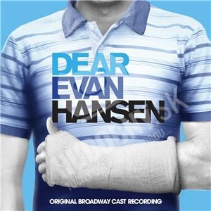 Original Cast Recording - Dear Evan Hansen len 15,99 €