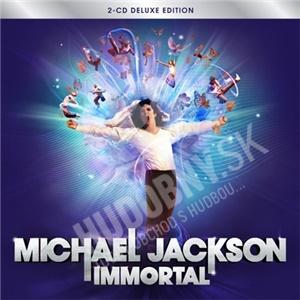 Michael Jackson - Immortal (DeLuxe Edition) (2CD) len 22,99 €