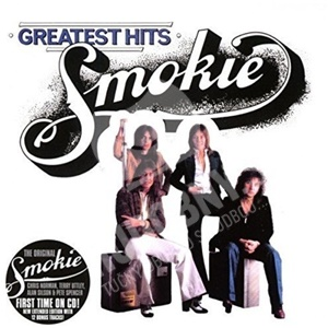 """Smokie - Greatest Hits Vol.1 """"White"""" (New Extended Version) len 7,89 €"""