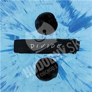 Ed Sheeran - Divide len 15,49 €