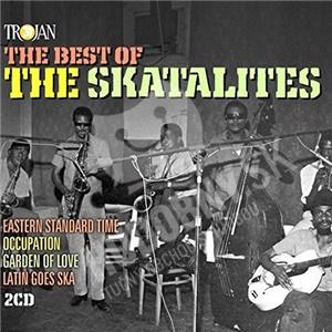 Skatalites - The Best Of The Skatalites (2CD) len 7,89 €