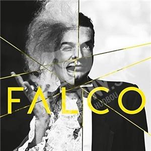 Falco - Falco 60 (3CD) len 24,99 €