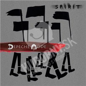 Depeche Mode - Spirit len 12,99 €