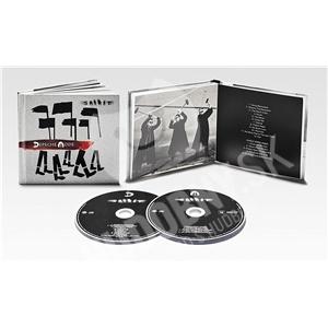 Depeche Mode - Spirit (Deluxe Edition) len 18,79 €