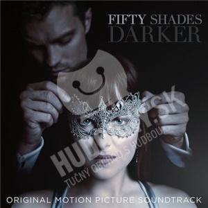 OST - Fifty shades darker (Original motion picture soundtrack) len 14,89 €