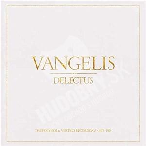 Vangelis - Delectus (Limited edition 13CD Box) len 799,00 €