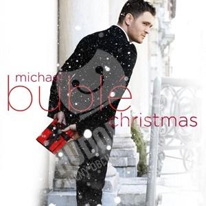 Michael Buble - Christmas (DeLuxe Edition CD+DVD) len 16,98 €