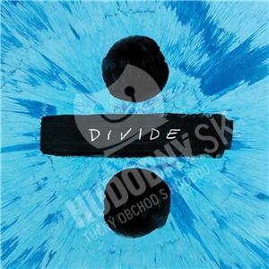 Ed Sheeran - Divide (2x Vinyl) len 25,99 €