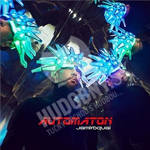 Jamiroquai - Automaton len 13,29 €
