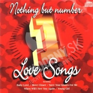 VAR - Nothing But Number 1 len 8,99 €