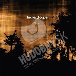 VAR - Indies Scope 2014 len 7,89 €