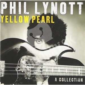 Phil Lynott - Yellow Pearl - Collection len 9,99 €