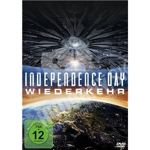 Liam Hemsworth,  Jeff Goldblum - Independence Day: Wiederkehr (Film) len 8,99 €