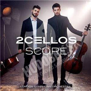 2CELLOS - Score len 13,99 €