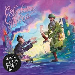 J.A.R. - Eskalace dobra (Vinyl) len 29,99 €