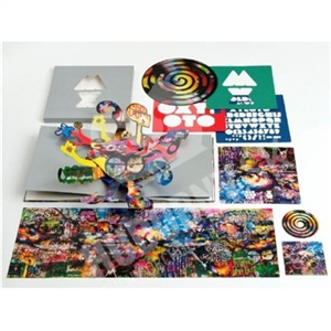 Coldplay - Mylo Xyloto/Pop Up Edition len 79,98 €