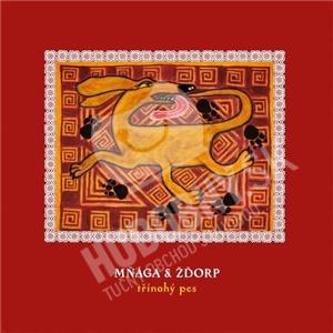 Mňága a Žďorp - Třínohý pes (Vinyl) len 39,99 €