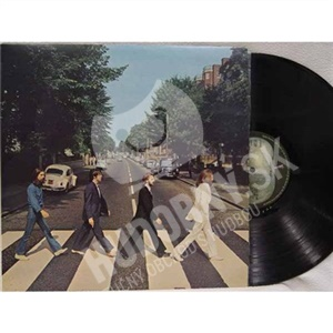 The Beatles - Abbey Road (LP) od 24,99 €