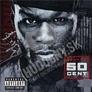 50 Cent - Best Of len 17,98 €