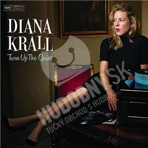 Diana Krall - Turn Up The Quiet len 13,39 €