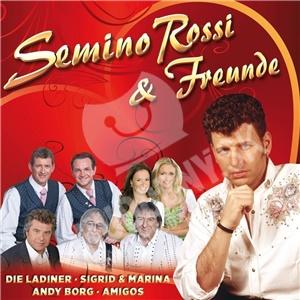 Semino Rossi - Semino Rossi & Freunde len 14,99 €
