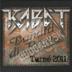Kabát - Banditi Di Praga Turne 2011 (2 CD) len 19,98 €