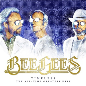 Bee Gees - Timeless: The All-Time Greatest Hits len 15,99 €