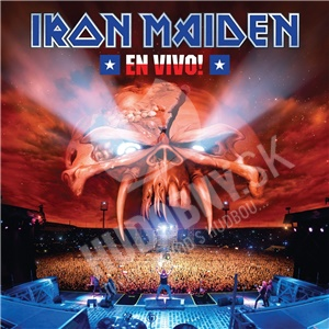 Iron Maiden - En Vivo (2x Vinyl) len 28,99 €