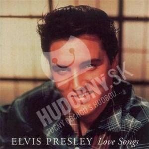 Elvis Presley - Love Songs len 7,99 €