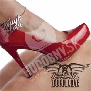 Aerosmith - Tough Love - Best Of The Ballads od 12,99 €