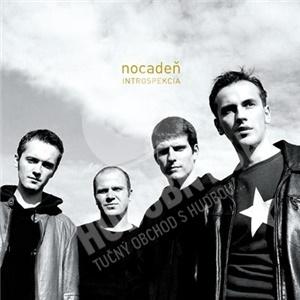 Nocadeň - Introspekcia len 12,49 €